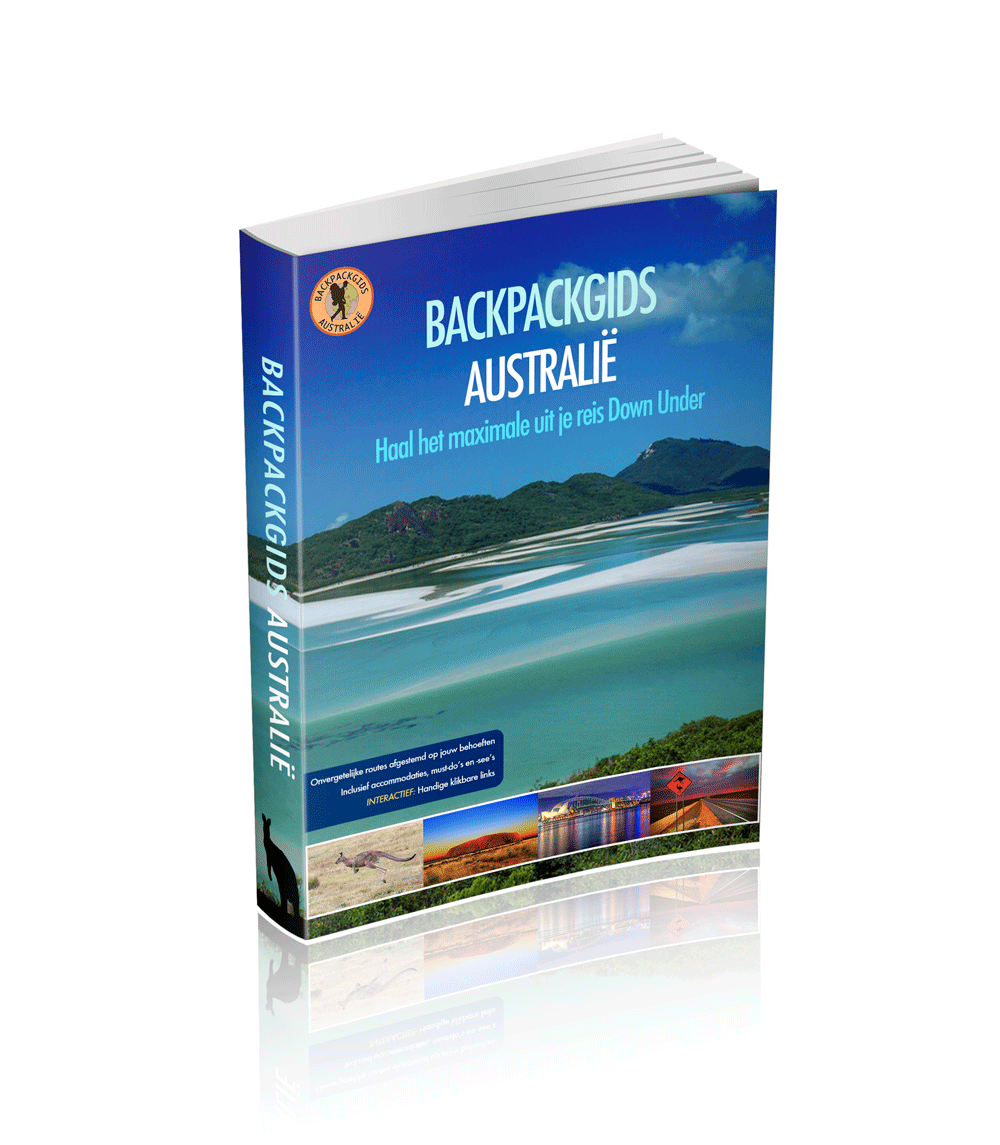 Backpackgids Australie